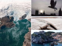 otapanjje ledenjaka nasa3